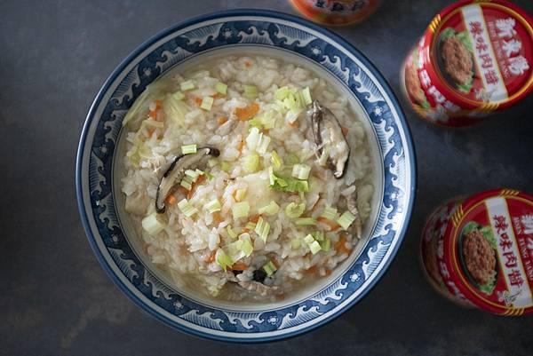 台式鹹粥 - 2