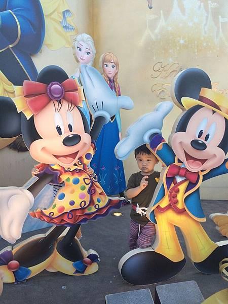 三寶飯香港迪士尼出遊趣_3710.jpg