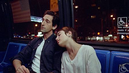 Sami Gayle; Adrien Brody2