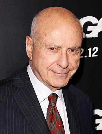 Stand Up Guys Alan Arkin