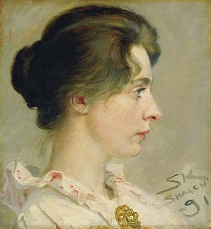 Marie-Krøyer