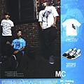 嘻哈元素--MC