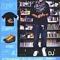 嘻哈元素--DJ