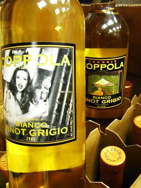 柯波拉酒廠葡萄酒