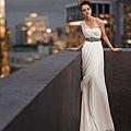 White by Vera Wang for David's Bridal 5