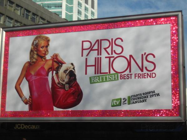 Paris Hilton 看板.jpg