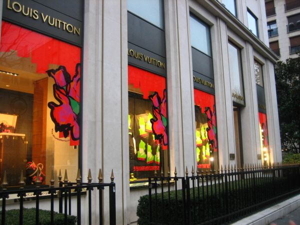 Steven Sprouse on Vuitton windows.jpg