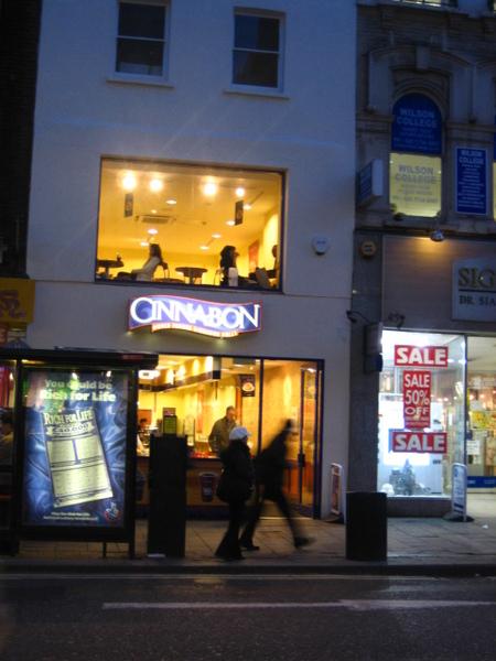 倫敦有Cinnabon!.jpg