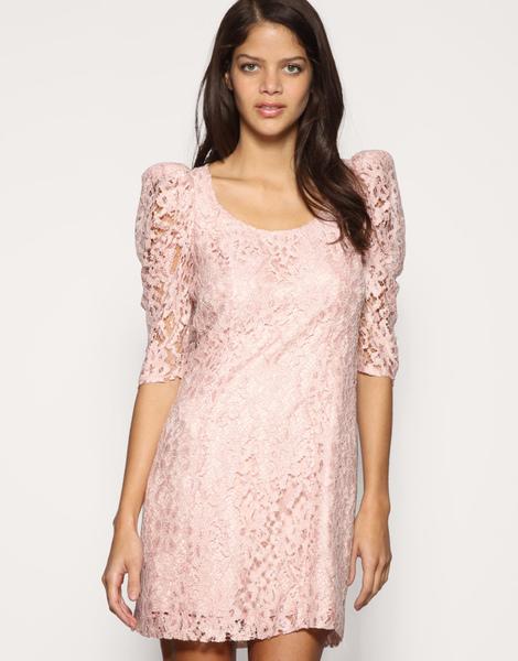 asos lipsy puff shoulder lace dress 1.jpg