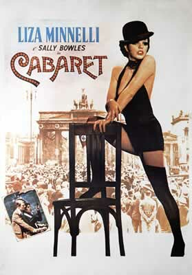 cabaret Liza Minnelli photos