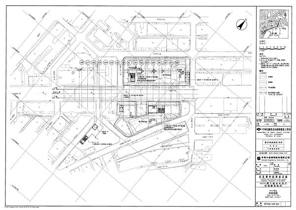 信義東延段R04站(近松德路口)