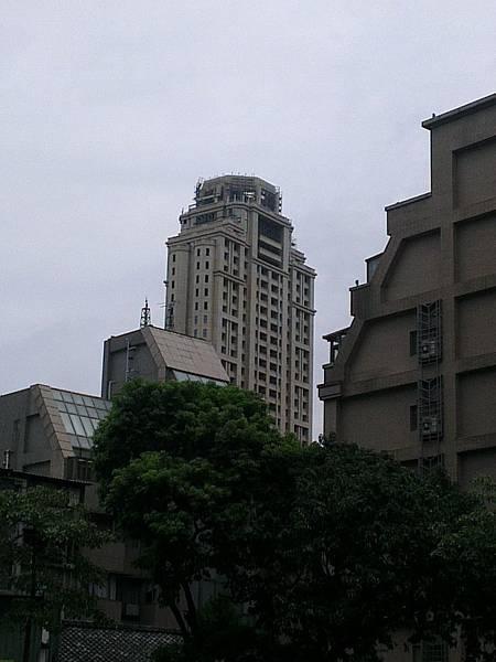 建築物 陰影 高度比