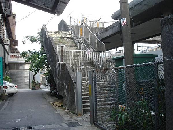 瑞芳後站2007