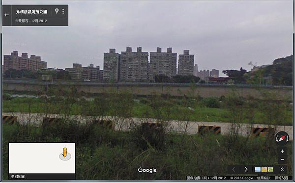 K8_K9間河邊街景(堤防)