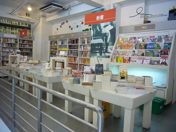 2008年八月新書區