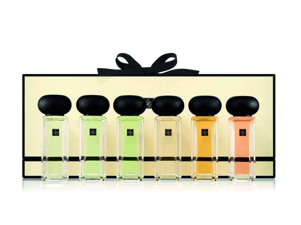 Jo Malone London Rare Tea miniatures collection (RM1200) w box.jpg