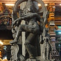 "Nata Raja (Dancing Shiva) 眾多神我只識得這一尊...>""<~"