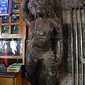可愛的猴子神~ God Hanuman