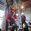 廟裡的Lord Shiva
