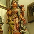 鄰居的寶貝~ 財神Lakshmi