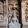 相同的,神廟殿內不能攝影,只能出來拍外面
