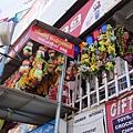 南印就是要colorful阿!!! 這是最重要的阿!!!