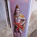 威阿! Lord Shiva 雙面會變色喔!