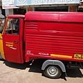 tuk-tuk truck :D