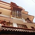 Kerala建築我好愛,這句話我要重複說幾百次以證明我真的好愛!!