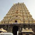 Sri Ekambaranathar temple