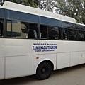 各邦都有自己開辦的邦立旅遊事業,Tamil Nadu這點辦的就比Karnataka好多了