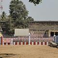 一路走到這裡,Lord Vishnu廟真是少阿....
