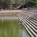 淨身大水池