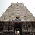 瞧~ Lord Vishnu的象徵~