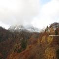 北海道已經下雪了