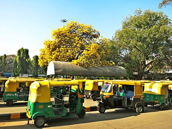 Rickshaw_Bangalore city