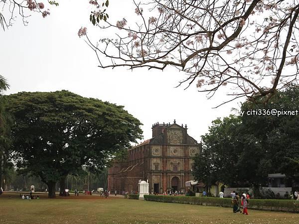 Basilica of BJ