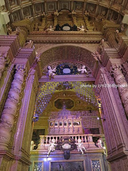 St. Francois Xavier 祭壇