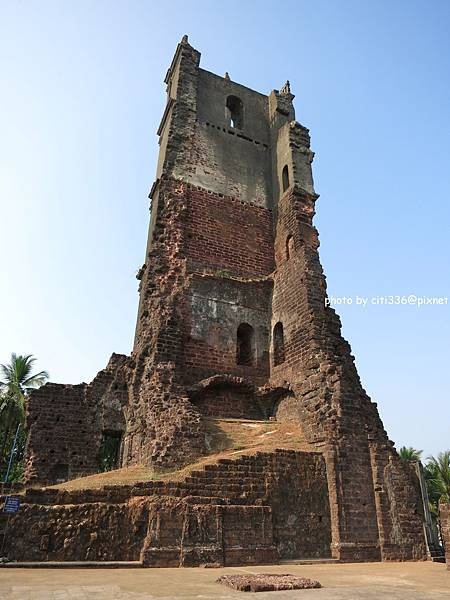 St. Agustin Tower