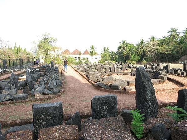 St. Agustin 遺跡