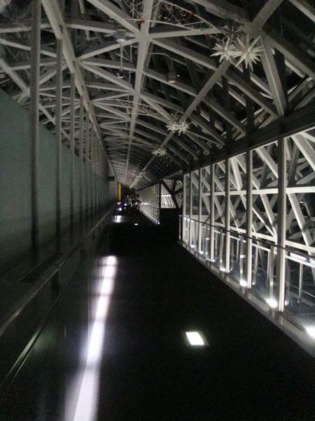 京都車站天橋
