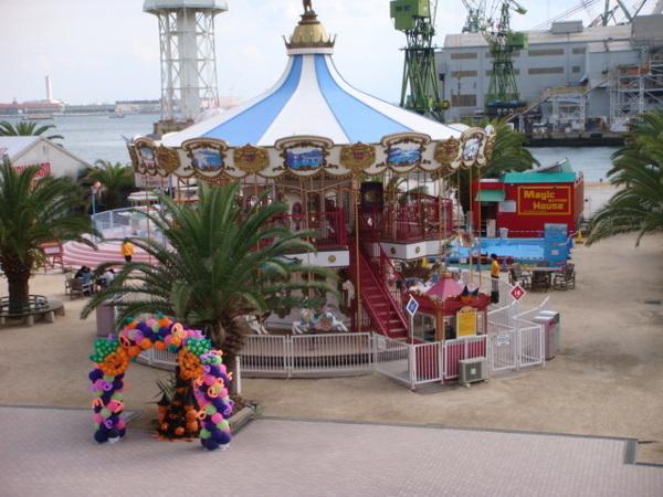 兒童遊樂園