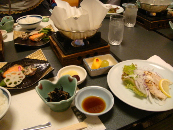 晚餐不怕死來吃河豚,大阪有很多河豚專賣店