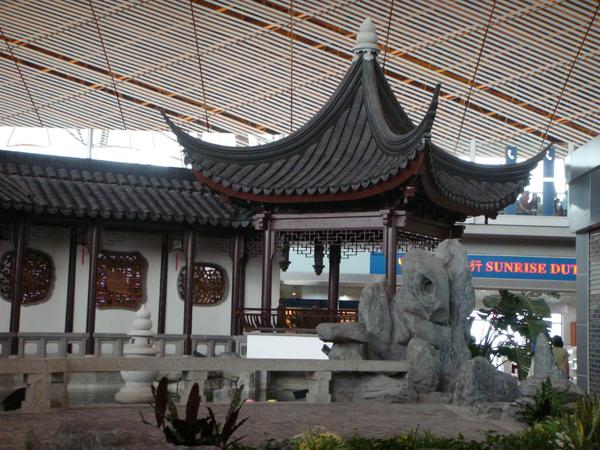 再次回味中國建築之美