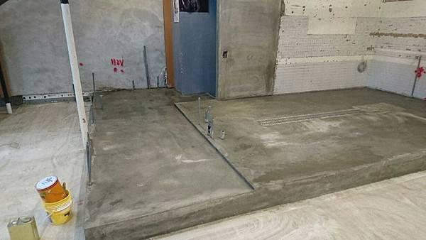 室內設計-住宅裝修-商業空間-泥作工程-咖啡店設計-咖啡店基礎工程.jpg