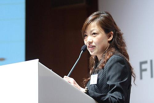 VICHY薇姿 極透瞬白-亞洲記者會_153