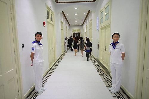 Vichy薇姿極透瞬白亞洲記者會20080704021910672