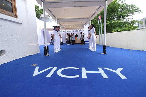 VICHY薇姿 極透瞬白-亞洲記者會_053