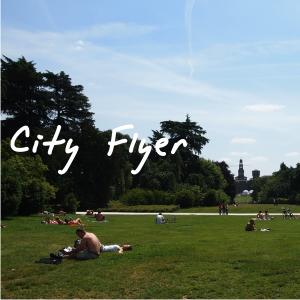 City Flyer @ Pixnet
