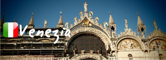 威尼斯 Venice/Venezia<浪漫水都>